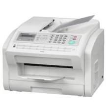 Panasonic UF-4500 Plain Paper Fax Machine