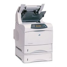 HP LJ 4350DTNSL Laser Printer