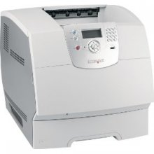 Lexmark Optra T642N Laser Printer RECONDITIONED 20G0250