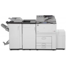 Ricoh Aficio MP 9002SP Multifunction B&W Printer