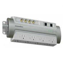 Panamax PM8-AV Powermax 8 Outlet Surge Protector