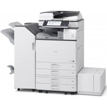 Ricoh Aficio MP 4054 Multifunction B&W Printer