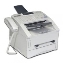 Brother Intellifax 4100e Business-Class Laser Fax / Copier / Telephone