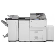 Ricoh Aficio MP 7502SP Multifunction B&W Printer
