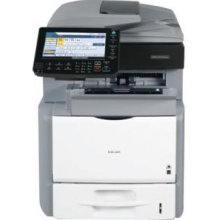 Ricoh Aficio SP 5210SRG Multifunction B&W Printer